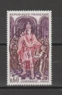 FRANCE / 1966 / Y&T N° 1497 - Oblitération Du 27/02/1967. SUPERBE ! - France