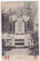 Asie - Tonkin - Hanoï - Tombeau De Henri Rivière - Viêt-Nam