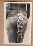 Parure De Femme BOBO Scarification    CPSM  Non Ecrite   COTE D'IVOIRE   Num 4 - Africa