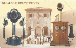 San Marino - 100 ° Anniv. Del Telefono - 2€, 05.2004, RSM-102 - 6.000ex, Mint - Saint-Marin