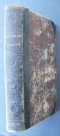 JJ ROUSSEAU Tome 2 Julie Ou La Nouvelle Héloïse - Gérard FLEISCHER LE CADET 1801 - Livres, BD, Revues