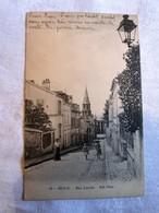 RUEIL CPA Rue LAURIN - Rueil Malmaison