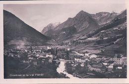 Val Ferret, Orsières (17487) - VS Valais