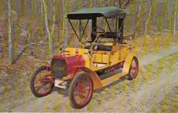 Vintage Auto 1908 Waltham Orient Buckboard - Passenger Cars
