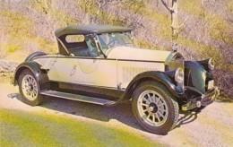 Vintage Auto 1925 Pierce Arrow Roadster - Passenger Cars