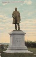Maine Portland Thomas B Reed Statue