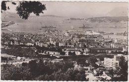 Toulon Sur Mer,vue Sur La Mer,cote,port,bateaux Militaires,83,var - Toulon