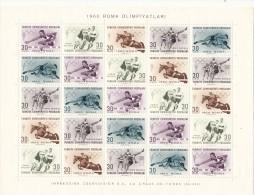 Turquia Hb 10 - 1921-... Repubblica
