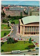 Bucarest. Palatului  R.S. Romania. Not Good Condition. VG. - Romania