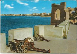 Libya/Libia/Libye Tripoli Via Yugoslavia.nice Stamps - 1968 Fight Against Illiteracy - Libya