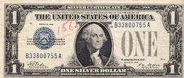 United States 1 Dollar 1928 - Biglietti Degli Stati Uniti (1928-1953)