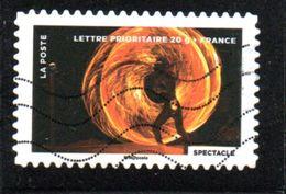N° 760 - 2012 - KlebeBriefmarken
