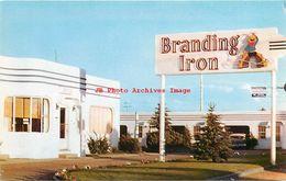 279117-Wyoming, Laramie, Branding Iron Auto Lodge, Sanborn By Dexter Press No 5081-B - Laramie