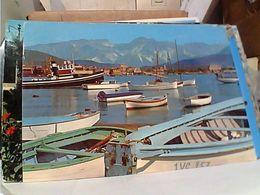 MARINA DI CARRARA PORTO NAVE SHIP  RIMORCHIATORE  V1973  GQ509 - Carrara