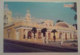 AZERBAIJAN-BAKU,THE MAGOMAYEV AZERBAIJAN STATE PHILHARMONIC HALL - Azerbaiyan