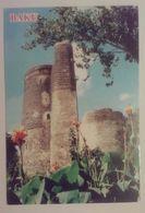 AZERBAIJAN-BAKU,MAIDEN TOWER - Azerbaiyan