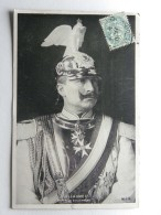 CPA Allemagne - Guillaume II - Empereur D'Allemagne - Unclassified