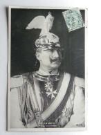 CPA Allemagne - Guillaume II - Empereur D'Allemagne - Deutschland