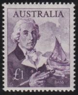 Australia   .    SG   .     359a  White Paper     .        **    .      MNH   .   /   .    Postfris - 1952-65 Elizabeth II : Pre-Decimals