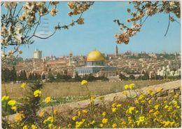 ISRAEL ,JERUSALEM,yéroushalaim,jewish,judaica,hebrew,old City - Israele