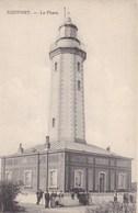 Nieuwpoort, Nieuport, Le Phare, Vuurtoren, Light House (pk45156) - Nieuwpoort