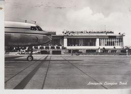 Aeroporto Airporto Ciampino Roma - Aerodromes