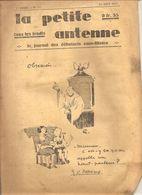 TSF RADIO La Petie Antenne 1 ère Année N°17 Du 11 Août 1927 - Books, Magazines, Comics
