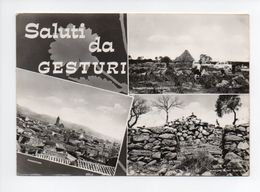 Italie: Gesturi (18-904) - Italie