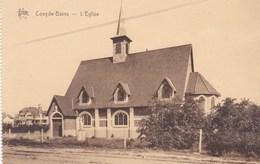Koksijde, Coxyde Bains, L'Eglise (pk45161) - Koksijde