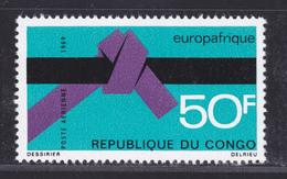 CONGO AERIENS N°   86 ** MNH Neuf Sans Charnière, TB (D6215) EUROPAFRIQUE - Congo - Brazzaville