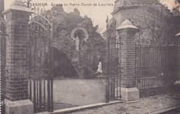 Izegem, Iseghem, Grotte De Notre Dame De Lourdes (pk45197) - Izegem