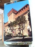 CARRARA IL CASTELLO  N1972  GQ519 - Carrara