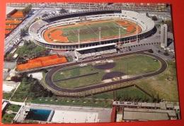 CARTOLINA  TORINO STADIO COMUNALE  D -  1019 - Calcio