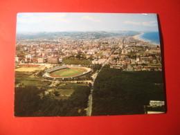 CARTOLINA  PESCARA PANORAMA STADIO   D -  1129 - Calcio
