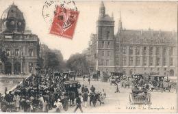 *** 75  ***  PARIS  La Conciergerie Animée TTB - Other Monuments