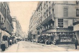 *** 75  ***  PARIS Rue Saint Dominique Prise De La Rue Amélie Neuve Excellent état - Arrondissement: 07