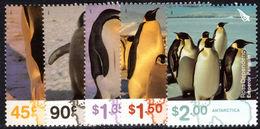 Ross Dependency 2004 Emperor Penguins Unmounted Mint. - Ross Dependency (New Zealand)