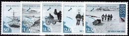 Ross Dependency 2008 British Antarctic Expedition Unmounted Mint. - Ross Dependency (New Zealand)