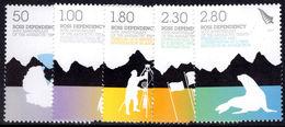 Ross Dependency 2009 Antarctic Treaty Unmounted Mint. - Ross Dependency (New Zealand)