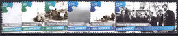 Ross Dependency 2015 Imperial Trans-Antarctic Expedition Unmounted Mint. - Unused Stamps