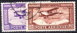 Egypt 1926 Air Set Fine Used. - Egypt