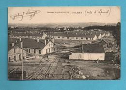 88 Vosges Pres D ' Epinal Casernes  De Grandrupt Golbey ( Militaire ) - Francia