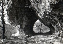 Brantome Les Rochers De La Route De Bourdeilles La Forge Du Diable 1957 CPM Ou CPSM - Brantome