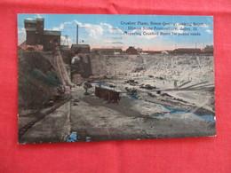 Illinois State Penitentiary Stone Quarry Joliet Il    Ref 2904 - Prison