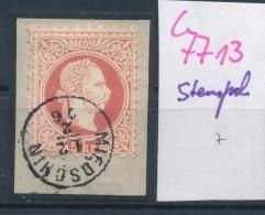 Österreich Netter-   O (c7713   ) Siehe Scan - 1850-1918 Empire