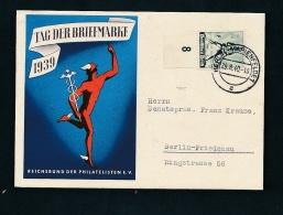 D.-Reich -Stempel Beleg   (ze8025  ) Siehe Scan - Briefe U. Dokumente