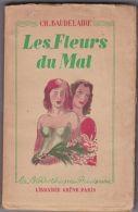 Beaudelaire - Les Fleurs Du Mal - Poetry