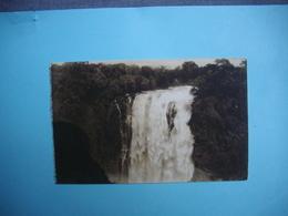 ZIMBABWE  -  Victoria Falls  -   The Devil's Cataract    -  Chutes Victoria  - Fleuve Zambèze  - - Zimbabwe