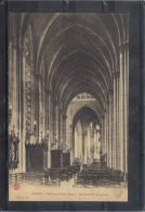 5450. NANCY . BASILIQUE SAINT EPVRE . NEF LATERALE DE GAUCHE  . ( Recto Verso) - Nancy