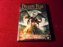 DRAGON FEAR  A LA RECHERCHE DU TRESOR PERDU - Action, Adventure
